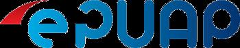 Logo Elektronicznej Platformy Usług Administracji Publicznej